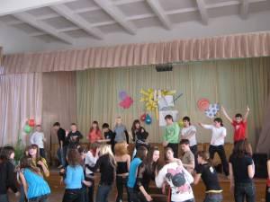 Конкурсы в школу 5 класс на дискотеку